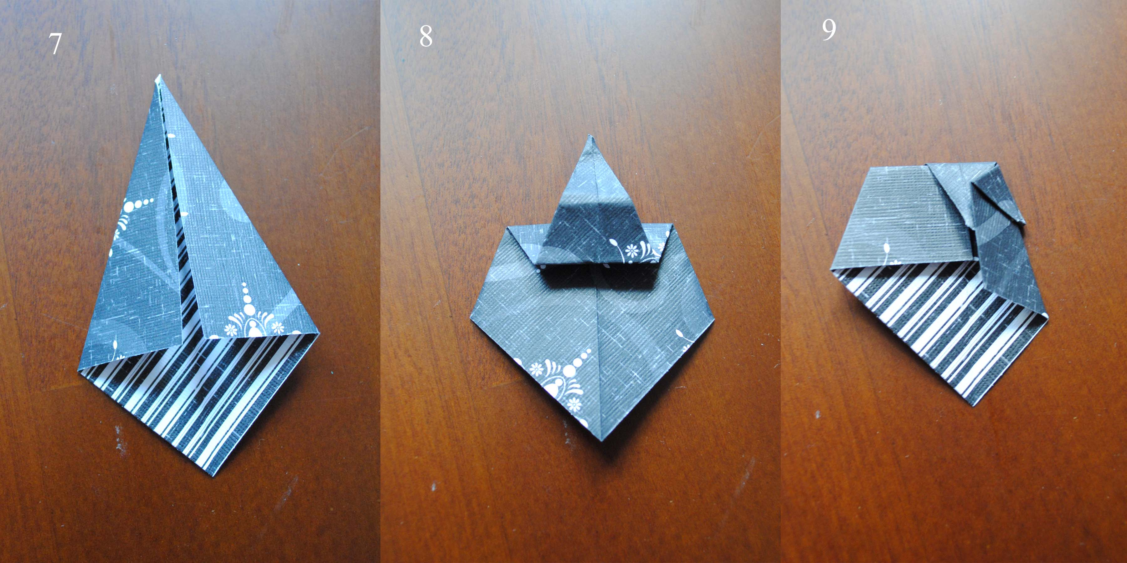 How to Make Paper Shirt and Tie | Easy Paper Crafts Origami ... | 1800x3600