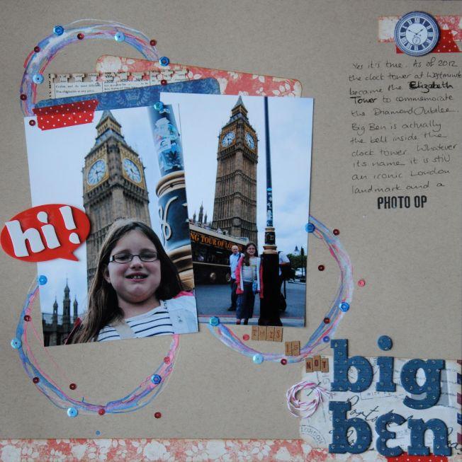 This is not Big Ben